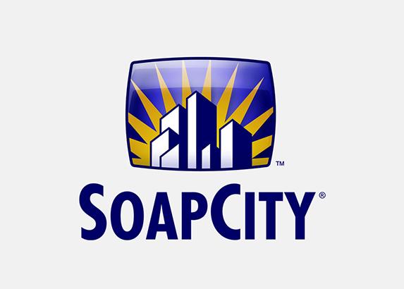 SoapCity Logo