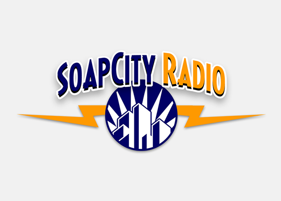 SoapCity Radio Logo