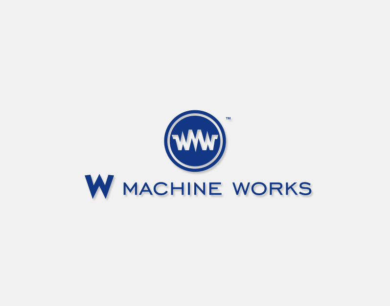W Machine Works Logo